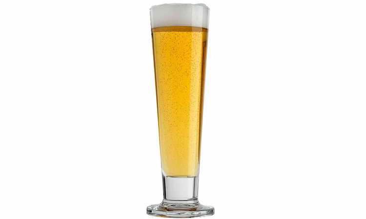 Узкий стакан (Slender Cylinder)
