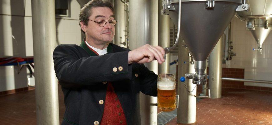 Пиво больше не хотят признавать пивом